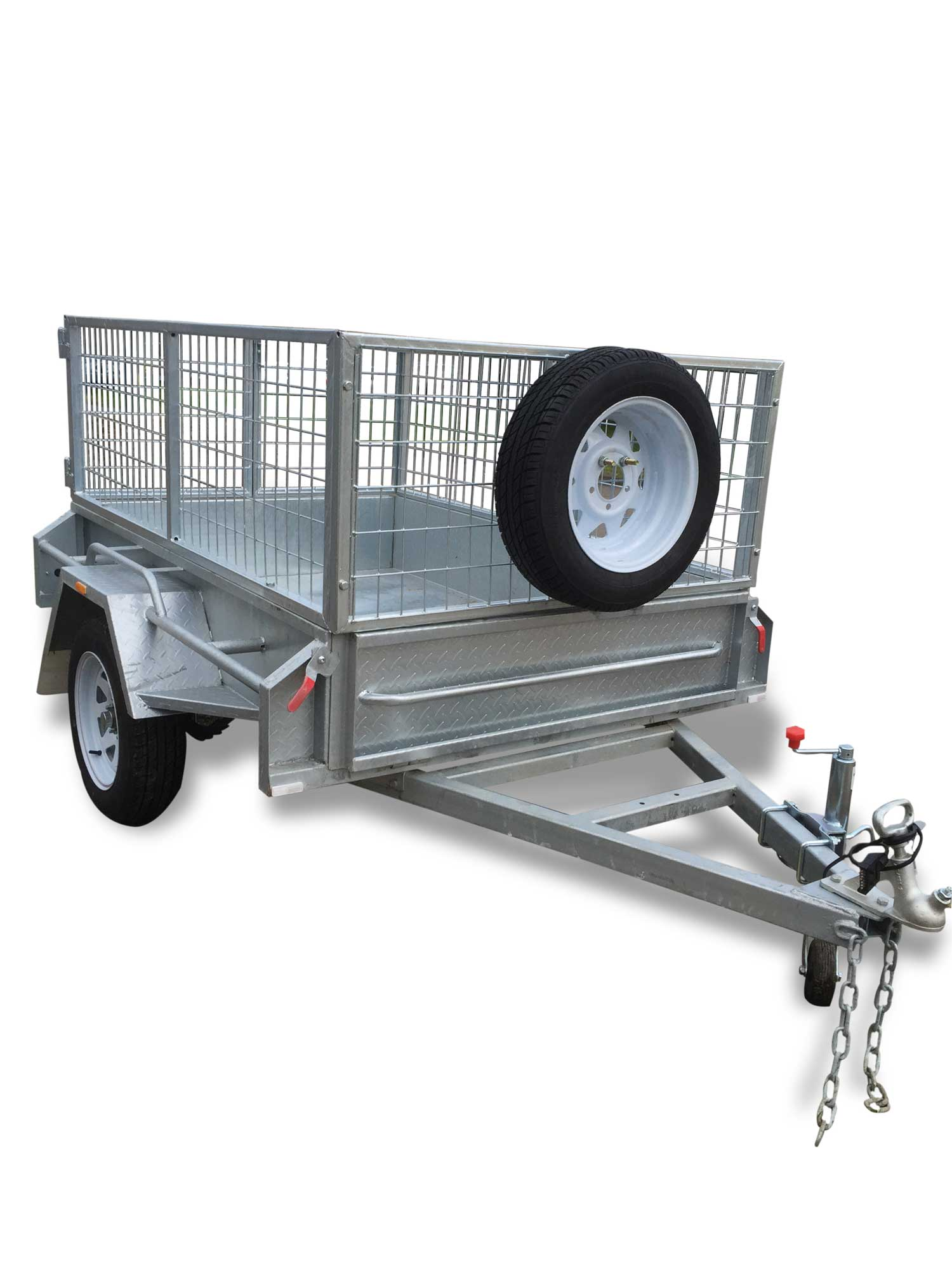 Wiring Diagram For Carry On Trailer : Carry on enclosed trailer wiring diagram